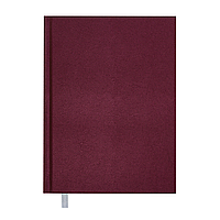 Ежедневник датированный 2019 PERLA, A5, бордовый 2155-13 , фото 1