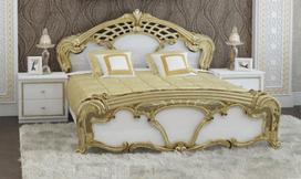 Кровать Ева 160х200 без каркаса Миро-Марк