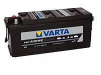 Автомобильный аккумулятор VARTA PM Black 6ст - 135 Ah 1000 A (J10) (+слева)