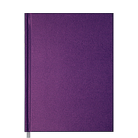 Ежедневник датированный 2019 PERLA, A5, фиолетовый 2155-07 , фото 1