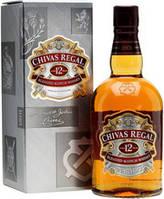 Виски Чивас (Chivas Regal) - 220 грн