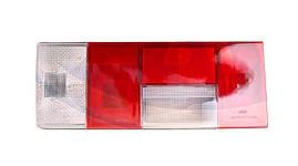 Корпус фонаря заднего ВАЗ 2108 левый белый указатель (ESER)