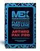 Хондропротектор Mex Nutrition Arthro Pak Pro, 30 pack