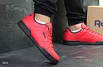 Кроссовки Reebok (красные), фото 5