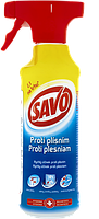 Средство от плесени и грибка Savo 500мл., фото 1