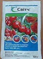 Свитч® 62,5 WG, в. г. 100 г расфасовка