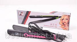 Плойка-гофре для волос Promotec (PM-1216)