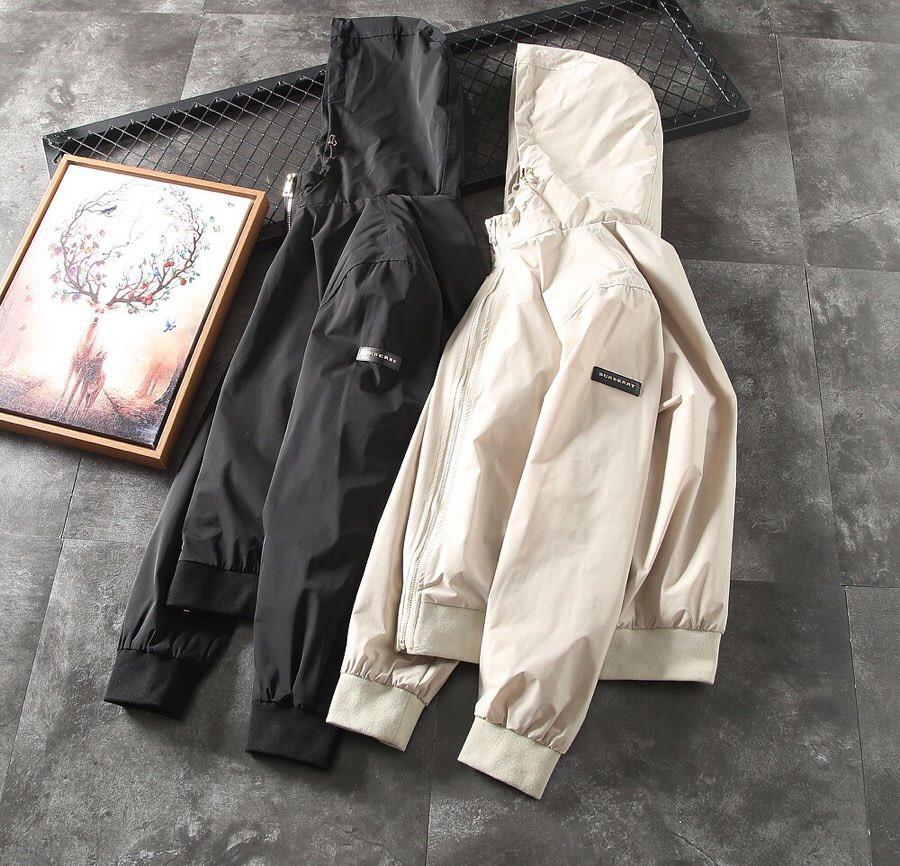 Мужская куртка Burberry   vkstore.com.ua 4698c4638c7