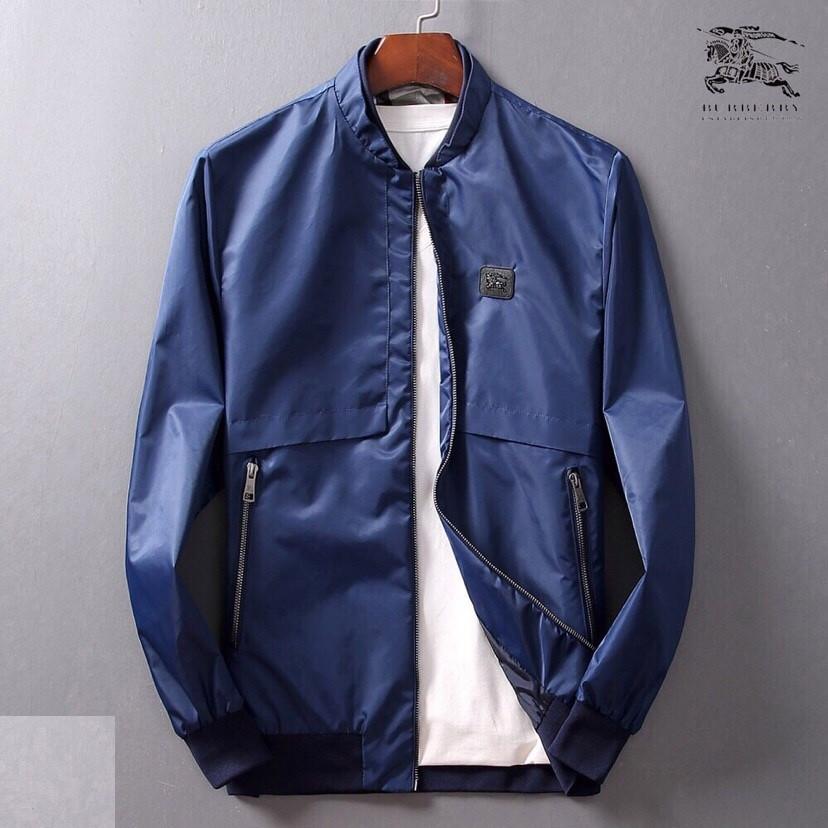 Мужская куртка от Burberry   vkstore.com.ua ba841848a18