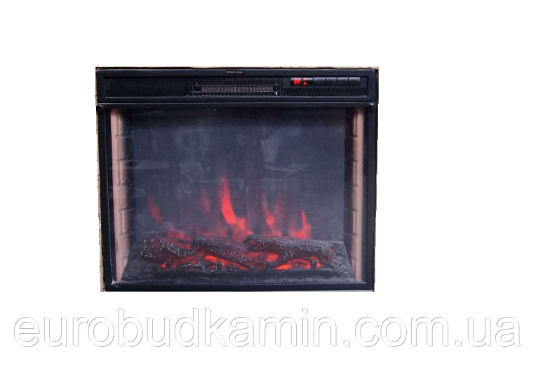"Электрокамин (очаг) Bonfire JREC2024AS (24""дюйма)"