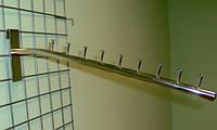 Кронштейн на сетку 9 гвоздиков, фото 1