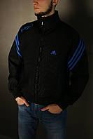 Кофта мужская Adidas F 50. Синяя