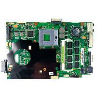 Материнская плата Asus K40IJ, K60IJ, P81IJ K50IJ Rev:2.4 (S-P, GL40, 2GB, DDR2, UMA)