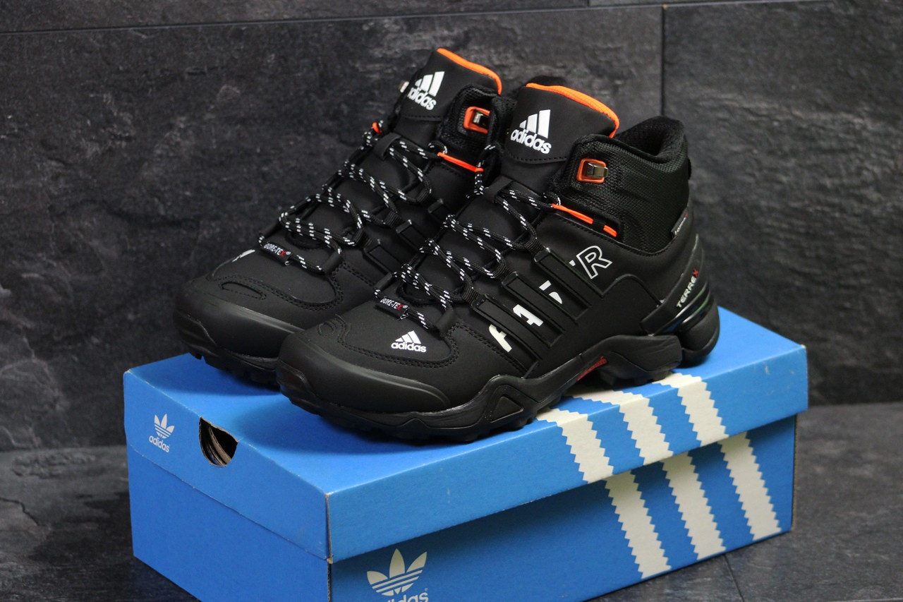 Зимние кроссовки Adidas Terrex Fast R dc471bc2e9e3d
