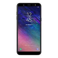 Смартфон Samsung Galaxy A6+ Black (SM-A605FZKNSEK)