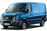 VW Crafter (2006-2016)