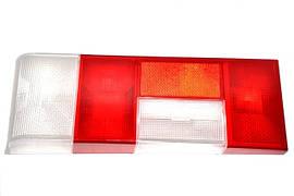 Рассеиватель заднего фонаря ВАЗ 2108-099 левый белый указатель (ESER)