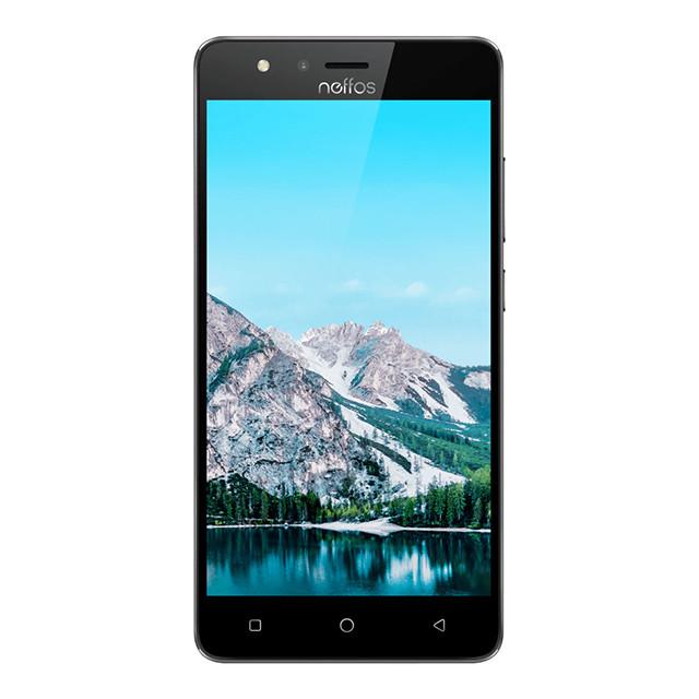 Смартфон TP-LINK Neffos C5s Grey