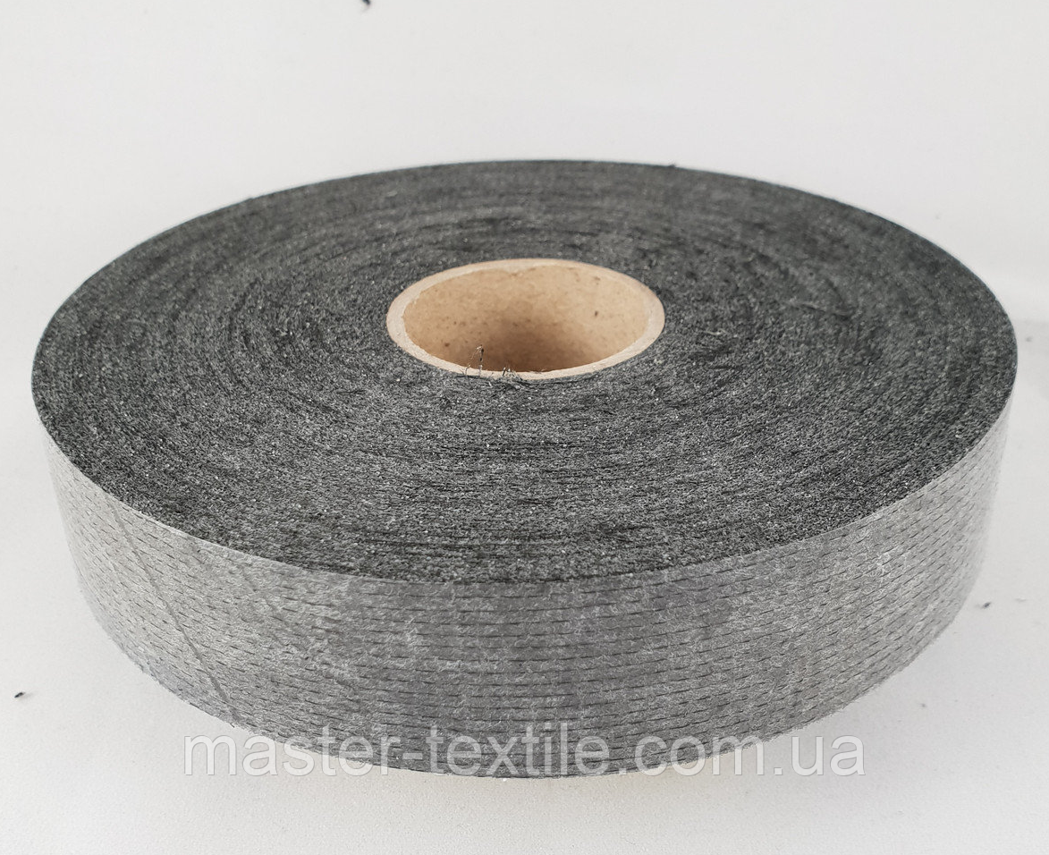 Долевик 1,5 см. серый