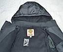 Куртка зимняя GAO серая (QuadriFoglio, Польша), фото 5