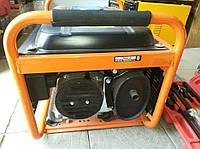 🔺 Генератор бензиновый • GERRARD GPG2500 / Гарантия 1 год