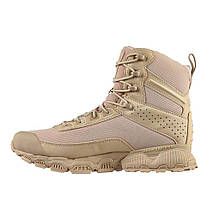 Тактические ботинки мужские Under Armour Valsetz Boots Black, фото 2