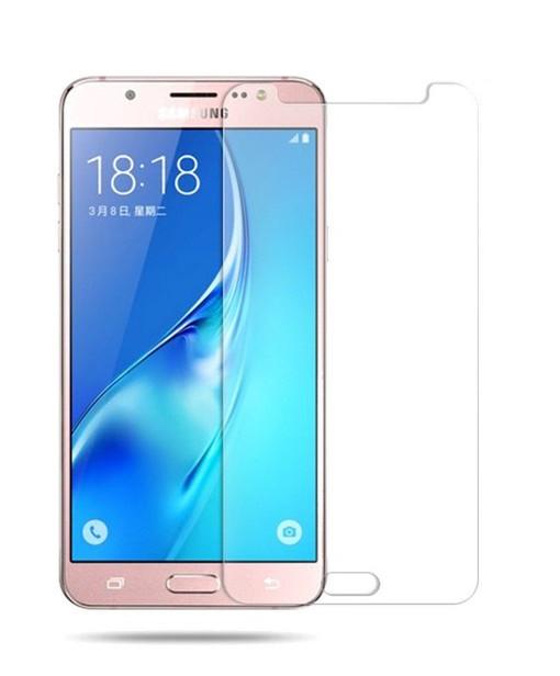 Защитное стекло Samsung Galaxy J7/J710 (2016 год)