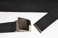 Ремень 40мм черный, фото 1