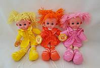 Кукла в сережках (муз) MMI-SKA1084