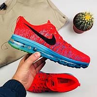 e5cd9b5e Мужские кроссовки Nike Air Flyknit Max 2014