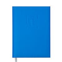 Ежедневник датированный 2019 MEMPHIS, A5, 336 стр., голубой 2183-14 , фото 1
