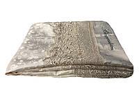 Мереживна скатертину Blumarine на стіл розкладний 160-220 см, фото 1