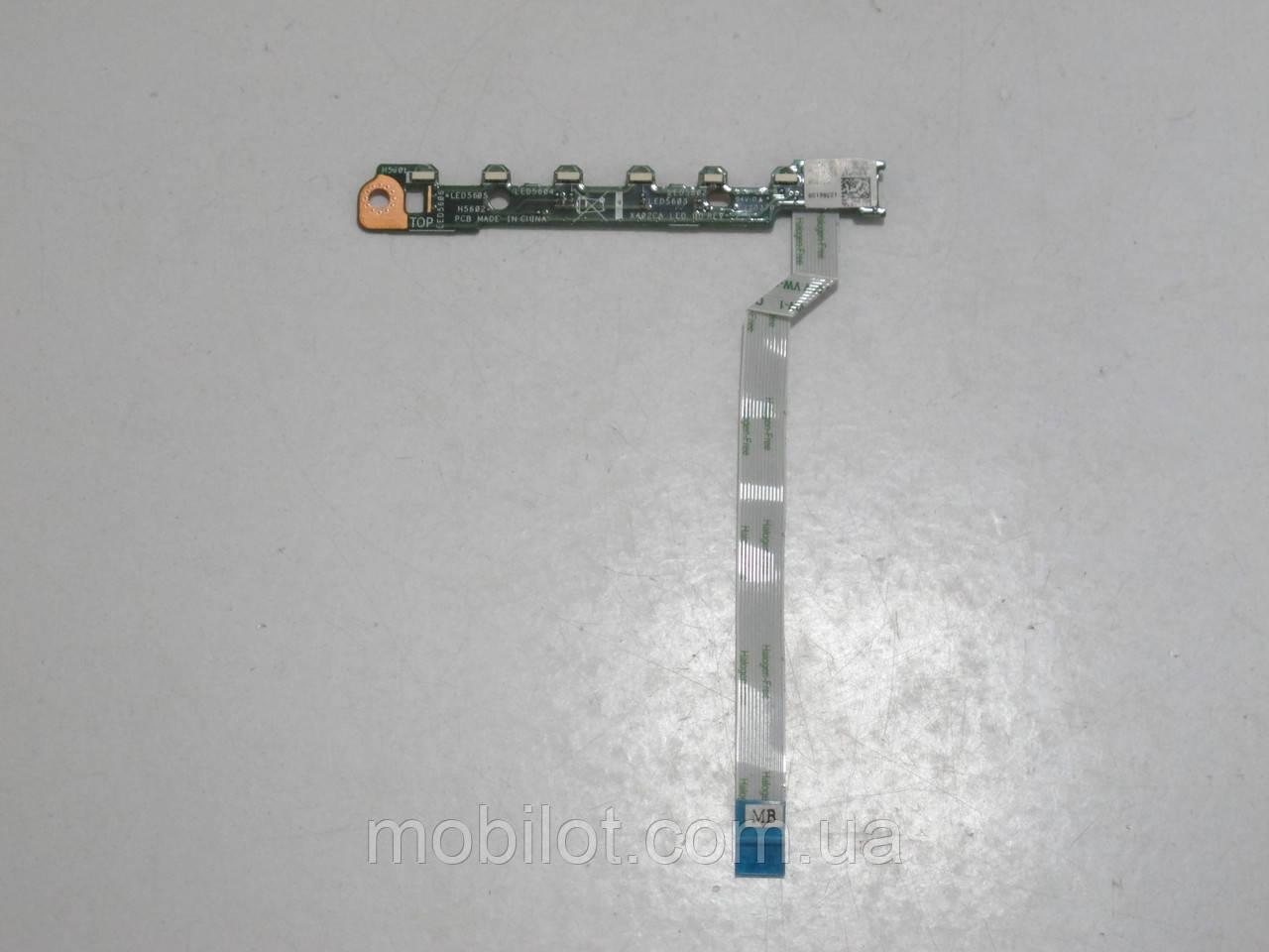Дополнительная плата Asus X502 (NZ-7577)