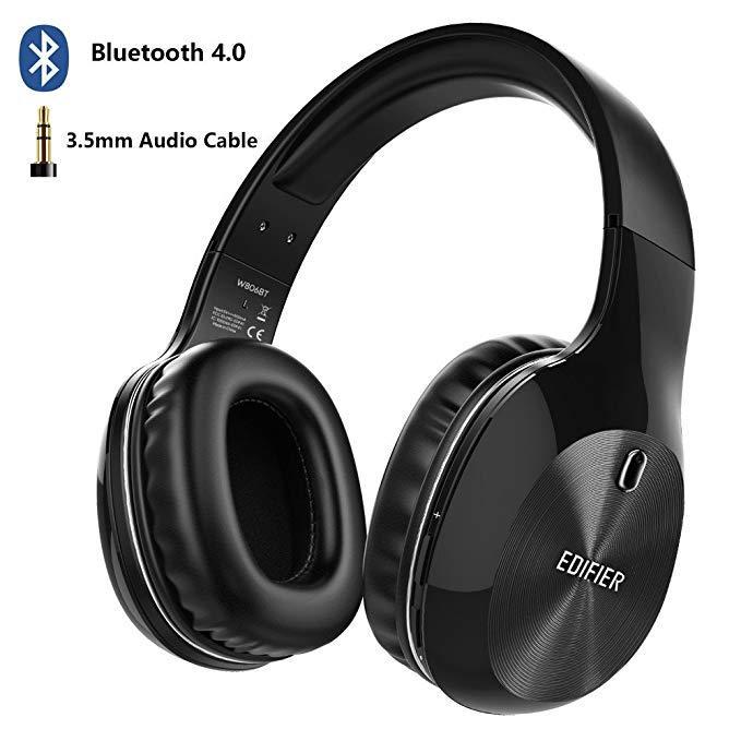 Bluetooth-навушники EDIFIER W806BT