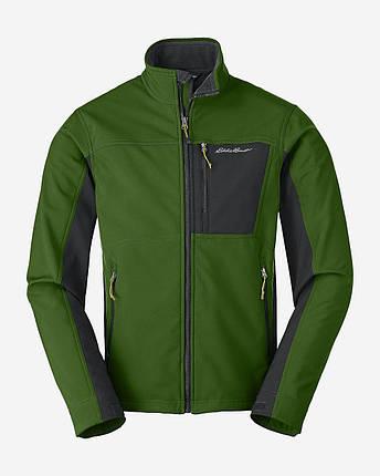 Мужская ветровка Eddie Bauer Mens Windfoil Elite Jacket Cyprus, фото 2