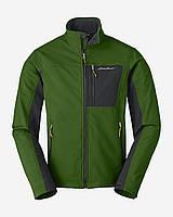 Мужская ветровка Eddie Bauer Mens Windfoil Elite Jacket Cyprus