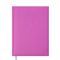 Ежедневник датированный 2019 MEMPHIS, A5, 336 стр., розовый 2183-10 , фото 1