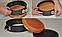 Круглые формы А-Плюс для выпечки тортов разъёмные набор 3 штуки, фото 2