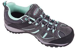Треккинговые ботинки женские  Hi-Tec Lady Sarapo Low WP Dark Gray