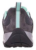 Треккинговые ботинки женские  Hi-Tec Lady Sarapo Low WP Dark Gray, фото 3