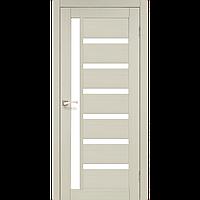 Двери Корфад VL-01 дуб беленый