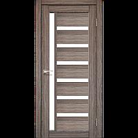 Двери Корфад VL-01 дуб грей