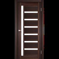 Двери Корфад VL-01 орех