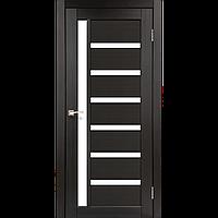 Двери Корфад VL-01 венге