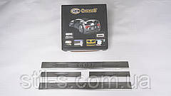 Накладки на пороги VW GOLF IV (1997-2003)