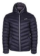 Мембранная куртка мужская Hi-Tec Sorne Black