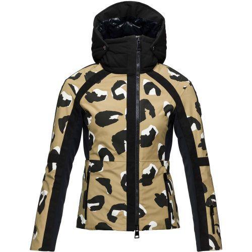 Куртка горнолыжная Rossignol Castelbajac W AIRSYN PRINT JACKET