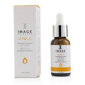 IMAGE Skincare Увлажняющая сыворотка Vital C с витаминами A,C,E,30 мл