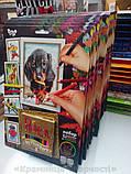 Картины-раскраски карандашами 'Собачка' (PBN-01-02), фото 3