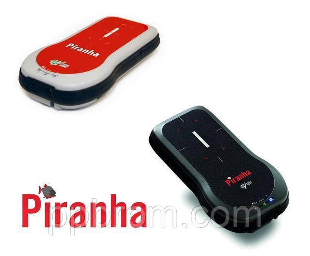Дозиметр для контроля характеристик рентгеновских аппаратов и калибровки Piranha